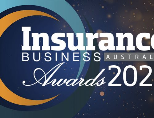 Insurance Business Awards 2020
