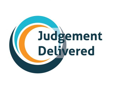 Australian BI Test Case Judgment Delivered